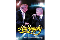 Air Supply - Ultimate Performance [CD]