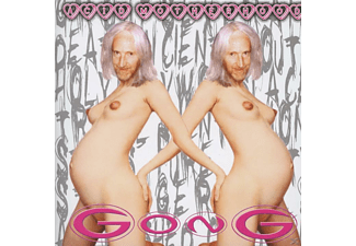 Gong - ACID MOTHERHOOD [CD]