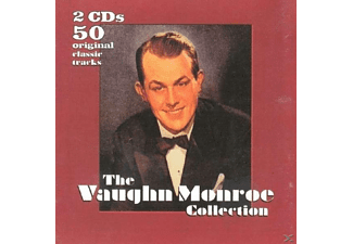 Vaughn Monroe - The Vaughn Monroe Collection - (CD)