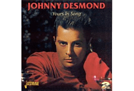 Johnny Desmond - Yours In Song - (CD)
