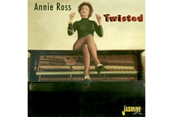 Annie Ross - Twisted! [CD]