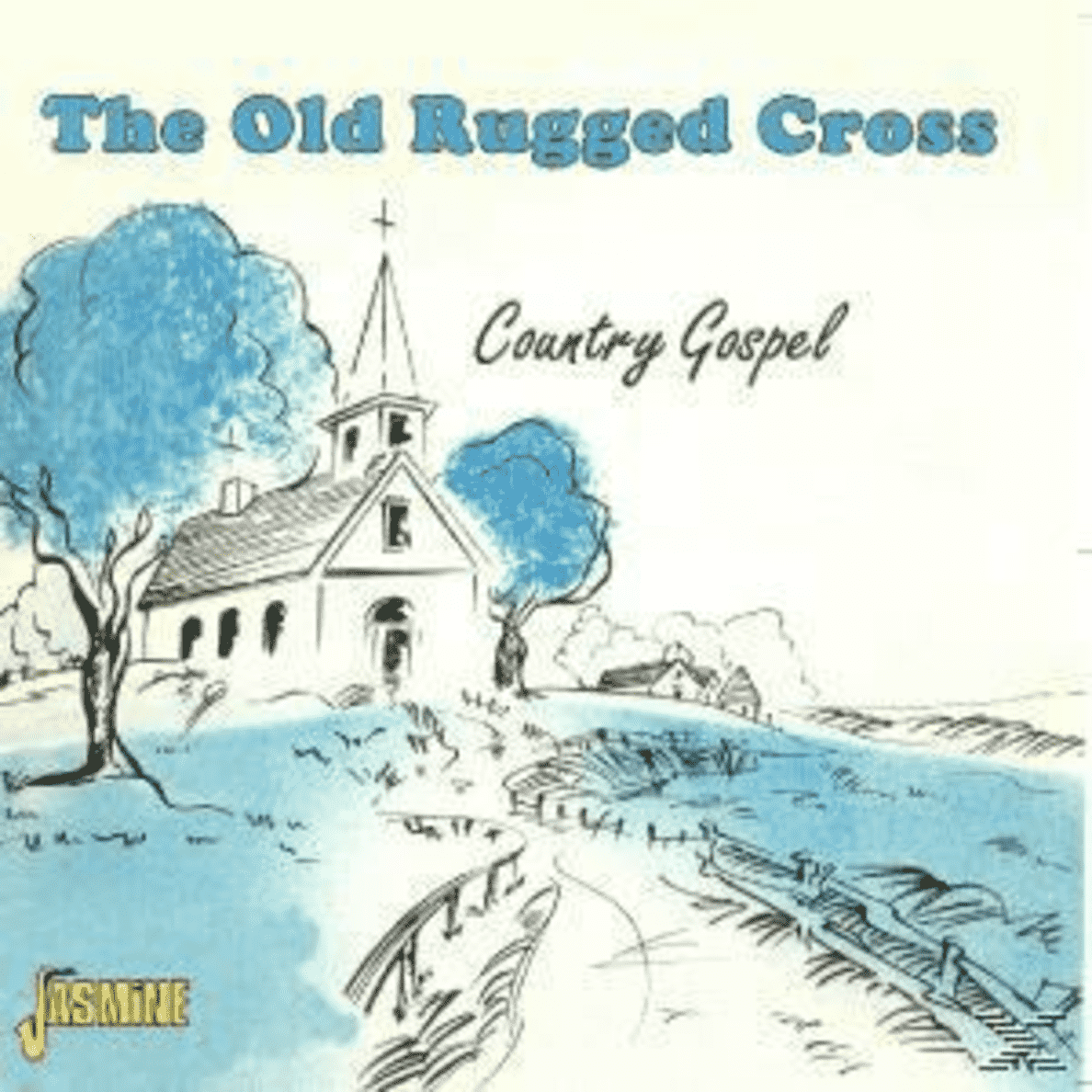 The Old Rugged Cross-Country Gospel