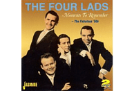The Four Lads - Moments To Remember [CD]