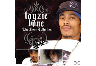 Layzie Bone - The Bone Collection - (CD)