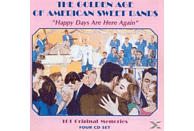 VARIOUS - Golden Age Of Amercan Sweet Bands [CD]