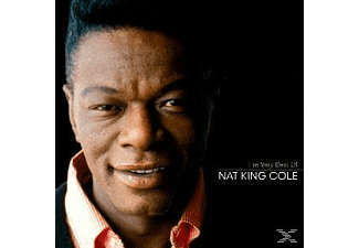 Nat King Cole - The Very Best Of Nat King Cole (CD)