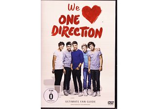 One Direction - We Love One Direction - (DVD)