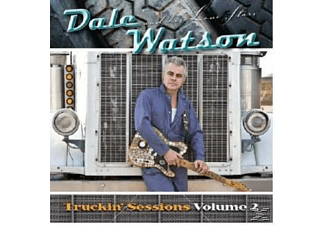 Dale Watson - Truckin' Sessions,Volume 2 - (CD)