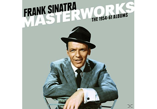 Frank Sinatra - Masterworks: The 1954-61 Albums - (CD)