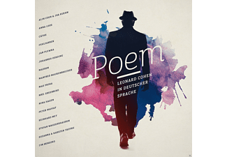 VARIOUS - Poem-Leonard Cohen In Deutscher Sprache - (CD)