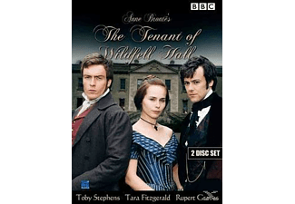 The Tenant Of Wildfell Hall - (DVD)