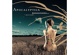 Apocalyptica - Reflections Revised (CD)