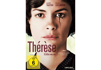 Therese - (DVD)
