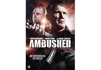 Ambushed | DVD