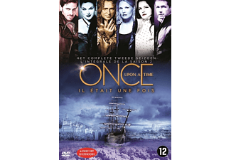 Once Upon A Time - Seizoen 2 | DVD