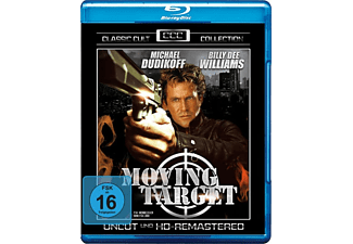 Moving Target - (Blu-ray)