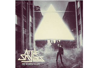 At The Skylines - The Secrets To Life - (CD)