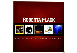 Roberta Flack - Original Album Series - (CD)