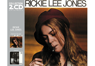 Rickie Lee Jones - Chuck E's In Love / Pirates - (CD)