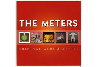 The Meters - Original Album Series - (CD)