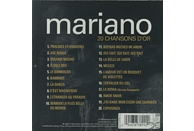 Luis Mariano - 20 Chansons D'or [CD]
