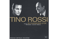 Tino Rossi - 20 Chansons D'or [CD]
