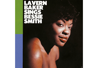 LaVern Baker - Lavern Baker Sings Bessie Smith - (CD)