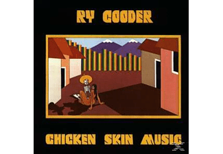 Ry Cooder - Chicken Skin Music - (CD)