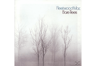 Fleetwood Mac - Bare Trees - (CD)
