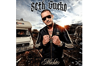 Seth Gueko - Michto [CD EXTRA/Enhanced]