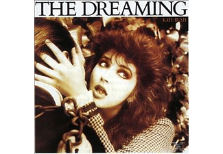 Kate Bush - The Dreaming - (CD)