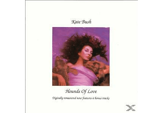 Kate Bush - Hounds Of Love [CD]