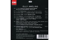Elly Ameling, VARIOUS - The Dutch Nightingale [CD]