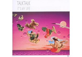 Talk Talk - It's My Life - (CD)