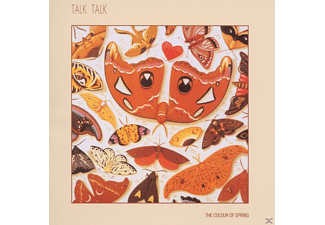 Talk Talk - The Colour Of Spring - (CD)