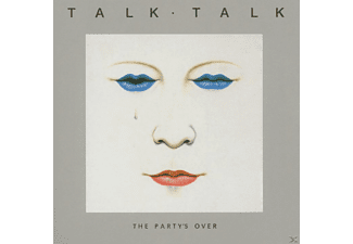 Talk Talk - The Party's Over - (CD)
