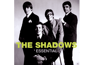 The Shadows - Essential - (CD)