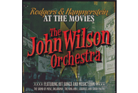 John Wilson Orchestra - Rodgers & Hammerstein At The Movies [CD]