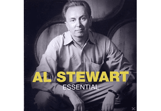 Al Stewart - Essential - (CD)
