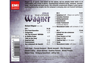 VARIOUS - The Other Wagner [Box-Set] [CD]