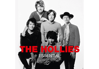 The Hollies - Essential - (CD)