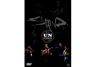 Staind - MTV UNPLUGGED [DVD]