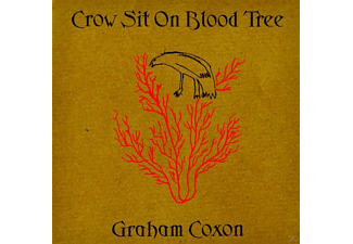 Graham Coxon - Crow Sit On Blood Tree - (CD)