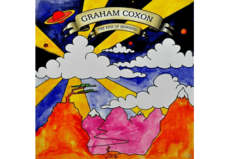Graham Coxon - The Kiss Of Morning - (CD)