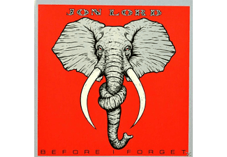 Jon Lord - Before I Forget (Re-Issue) - (CD)