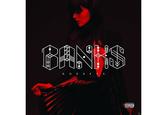 Banks - Goddess (Deluxe Edition) - (CD)