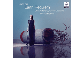 VARIOUS - Earth Requiem - (CD)
