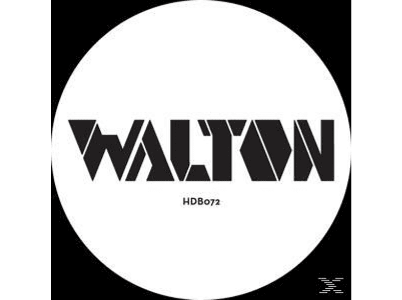 Walton - Baby/Can't You See [Vinyl]