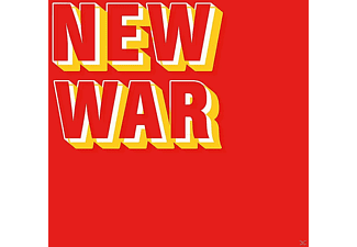 New War - New War - (CD)
