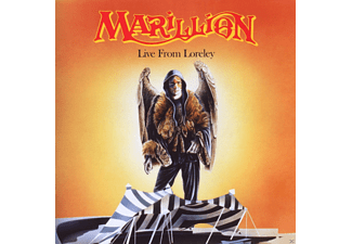 Marillion - Live From Loreley - (CD)